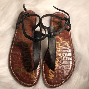 NWT Sam Edelman Gigi leather sandal sz 6